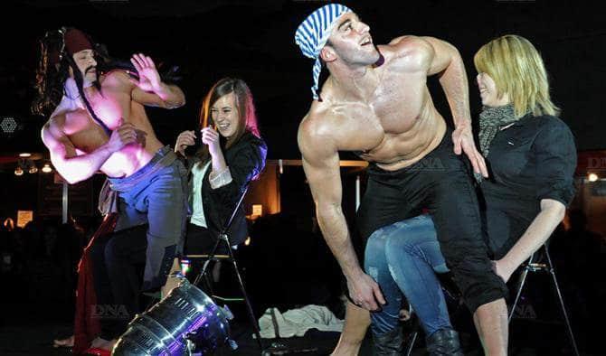 chippendales stripteaseur alsace lorraine
