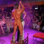 Striptease anniversaire Mulhouse