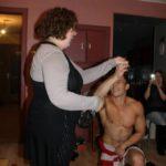 Stripteaseur Mulhouse à domicile 68