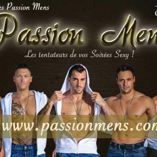 Striptease Haut-Rhin Passion Mens