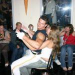 Stripteaseur Doubs anniversaire