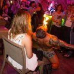 Stripteaseur Strasbourg 67 enterrement de vie de jeune fille