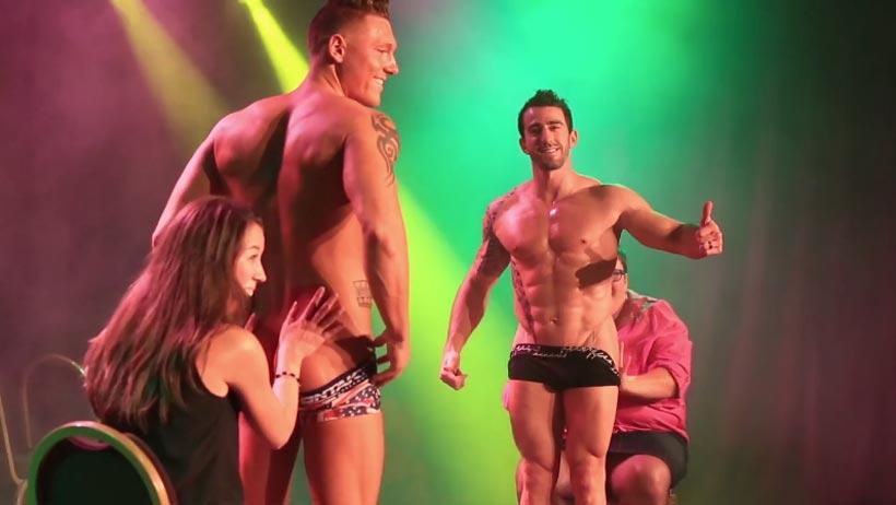 Stripteaseur Vosges Strip Tease Gerardmer La Bresse