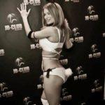 Stripteaseuse enterrement de vie de jeune garçon Molsheim