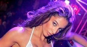 Stripteaseuse La Bresse