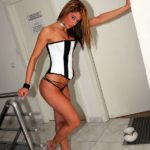 Stripteaseuse La Bresse Vosges Lorraine