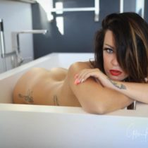 Stripteaseuse Mulhouse Sasha Haut-Rhin