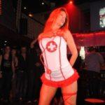 Stripteaseuses Pontarlier stripteaseuse Dole