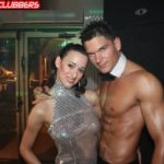 Manu stripteaseur Strasbourg