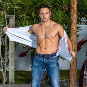 Stripteaseur Alsace Bryan Chippendales 67 - 68