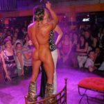 Stripteaseur Haguenau discothèque