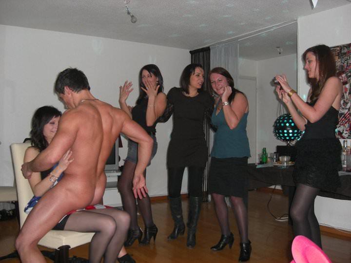 Stripteaseur Strasbourg - Alsace