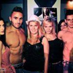 Stripteaseurs Bas-Rhin Dylan Enzo