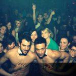 Stripteaseurs Saverne