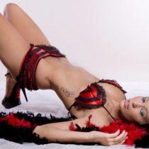 Stripteaseuse Montbéliard Franche-Comté