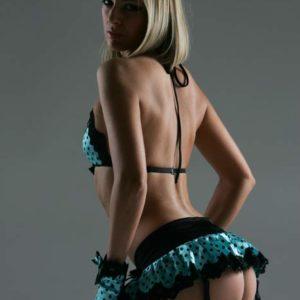 Stripteaseuse Saverne