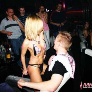 Stripteaseuse Saverne 67