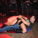 Strip-tease enterrement de vie de jeune garçon Dijon