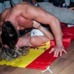 Striptease à domicile Strasbourg