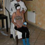 Stripteaseur Alsace 67