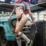 Stripteaseuse à domicile Côte-d'Or 21 Mia