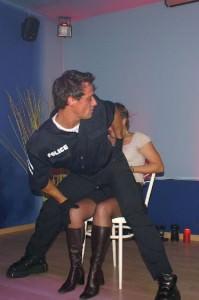 stripteaseur altkirch