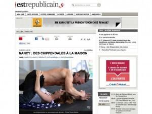 stripteaseur a domicile thionville lorraine moselle