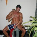 Stripteaseur Colmar enterrement de vie de jeune fille Manu