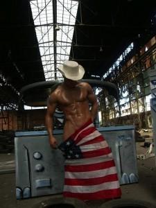 stripteaseur thionville