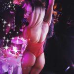 Striptease anniversaire Nantes