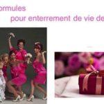 Striptease Paris