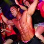 Stripteaseur à domicile Savoie 73 Gary