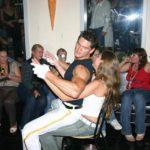 Stripteaseur Bas-Rhin