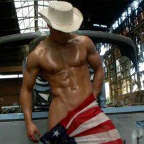 Stripteaseur Bryan Paris