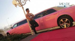 stripteaseur colmar limousine