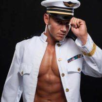 Stripteaseur Diego Paris