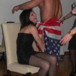 Stripteaseur Épinal 88
