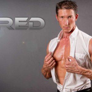 Stripteaseur Franche-Comté Fred Chippendales à domicile