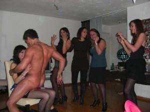 Stripteaseur Haut-Rhin Bryan Altkirch Sausheim Saint-Louis