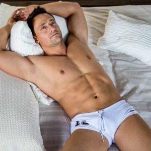 Stripteaseur Lons-le-Saunier Bryan Jura