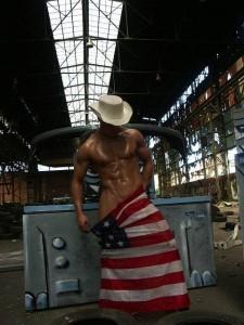 stripteaseur luxembourg