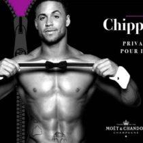 Stripteaseur Paris Île-de-France 75