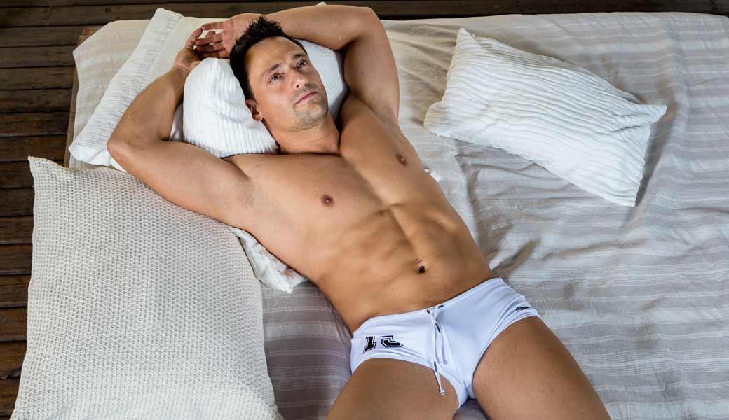 Stripteaseur Pontarlier Bryan Chippendales
