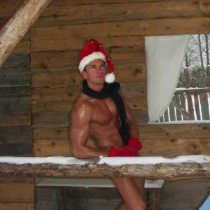 Stripteaseur Vosges Manu
