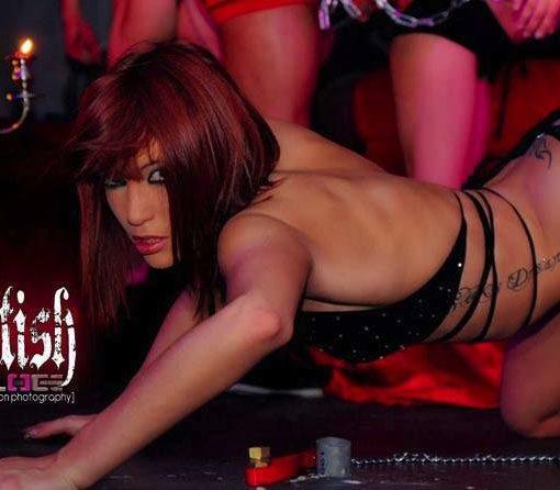stripteaseuse beaune