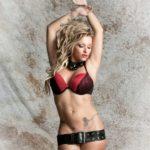 Stripteaseuse Bourgogne Wendy