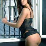 Stripteaseuse Couëron Lyana