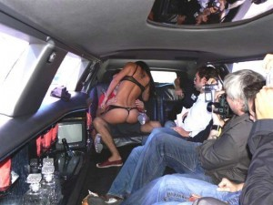 stripteaseuse en limousine strasbourg