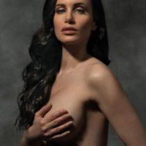 Stripteaseuse Lorraine Loren