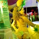 Danseuse Brésilienne Haute-Garonne